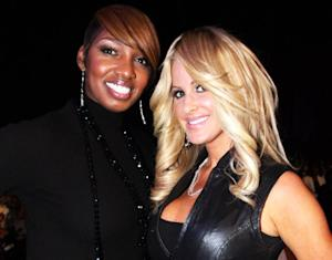"NeNe Leakes, Kim Zolciak Reconcile: ""It Made Me Cry,"" Leakes Says"