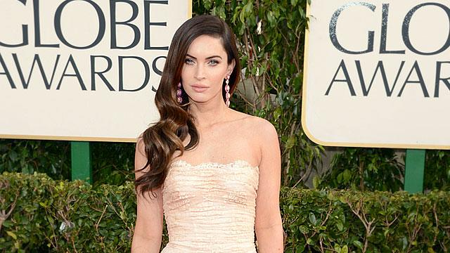 Megan Fox Pregnant Again!