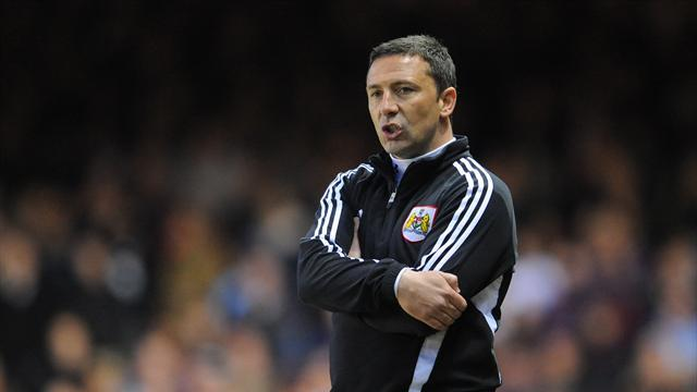 Scottish Football - McInnes to replace Brown