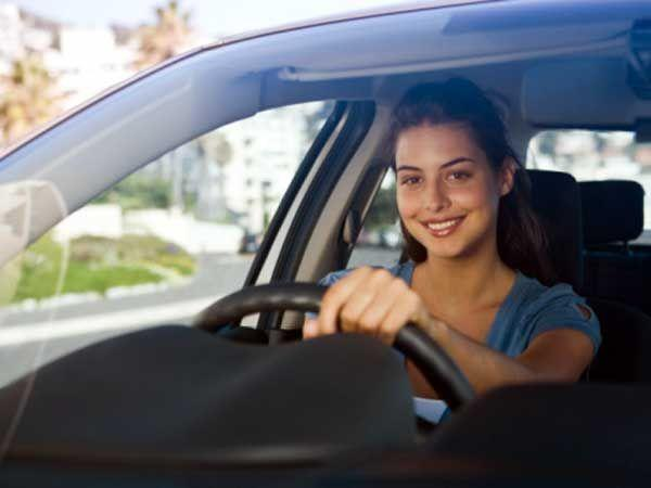 Image courtesy : iDiva.comBeing a good driver: The myth that women can't drive has been doing the rounds for a while now, and has definitely made an impression on guys, who believe it with much convic