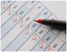 Important Considerations Before You Invest in Marketing Automation image Checklist