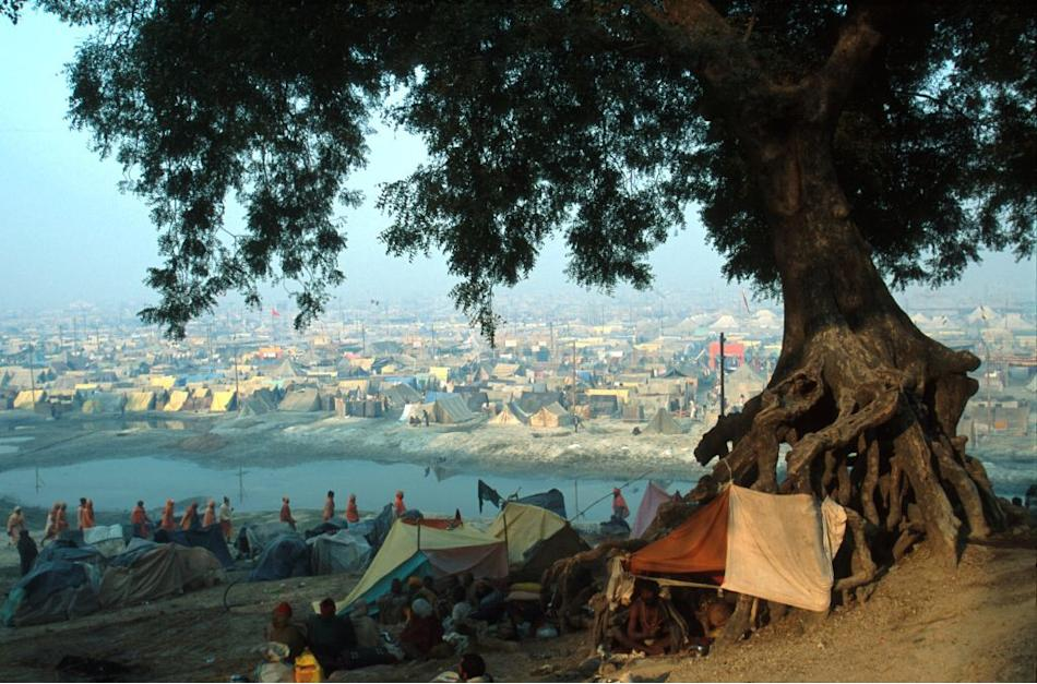 Travel 2013 destination Allahabad