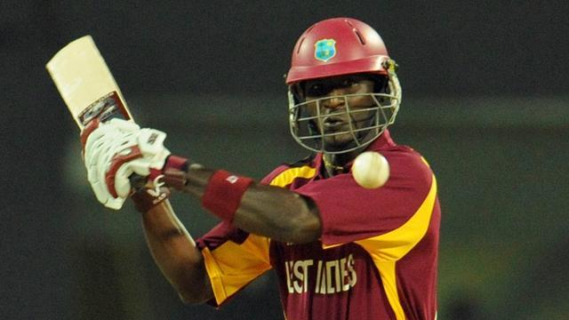 Sammy: Windies win silences critics