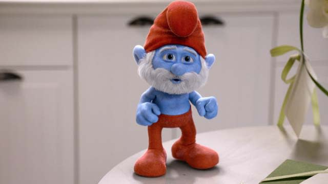 'The Smurfs 2' Theatrical Trailer