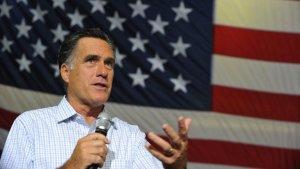 Mitt Romney Cancels Appearance on 'The View'