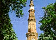 Qutb Minar and its Monuments, Delhi