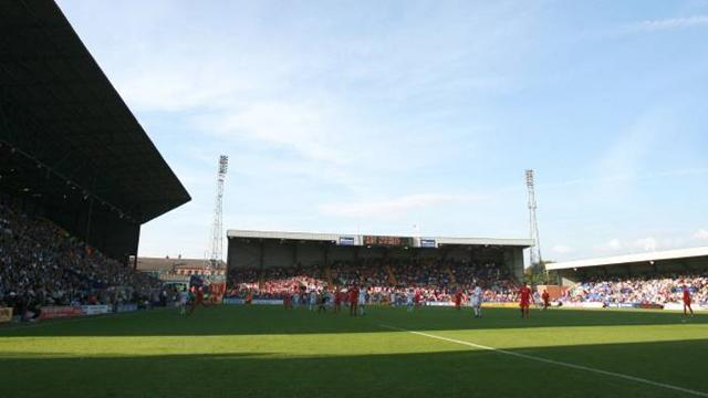 League One - Power returns for Tranmere