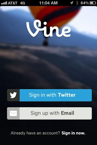 Is Twitters Vine App the Next Big Thing? image photo 70