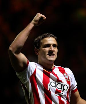 Billy Sharp has signed a season-long loan at Forest