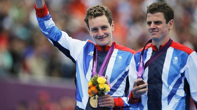 Britain celebrates biggest Olympic gold rush since 1908