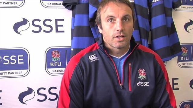Grewcock backs England for autumn success