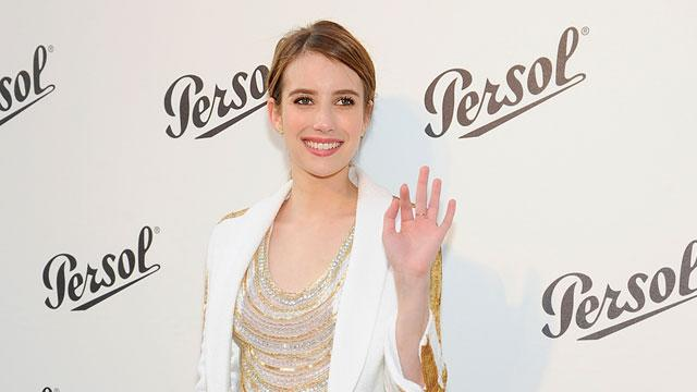 Rep Confirms Emma Roberts' 'Unfortunate' Arrest