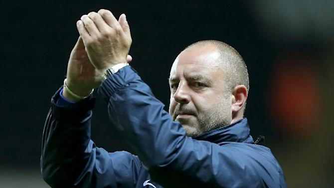 Keith Hill has backed Watford for promotion
