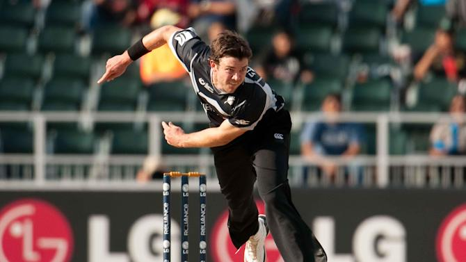 James Franklin insists New Zealand can compete in India