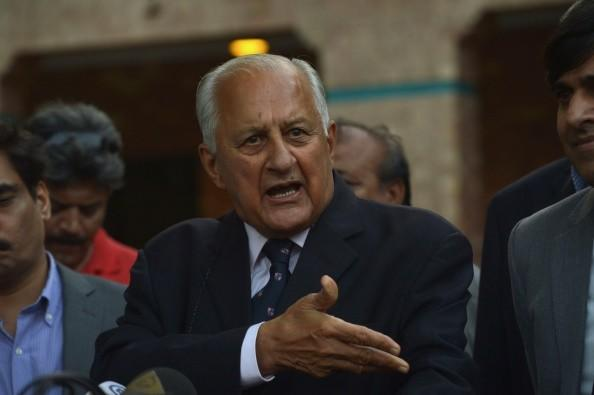 Shaharyar Khan says Pakistan are not dependent on India