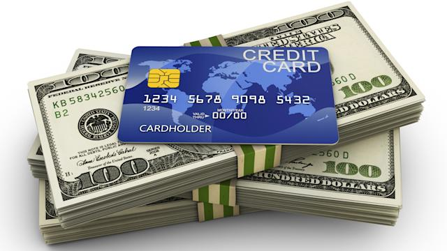 Making the most of your credit card rewards