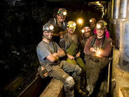Top Australian mining jobs and salaries
