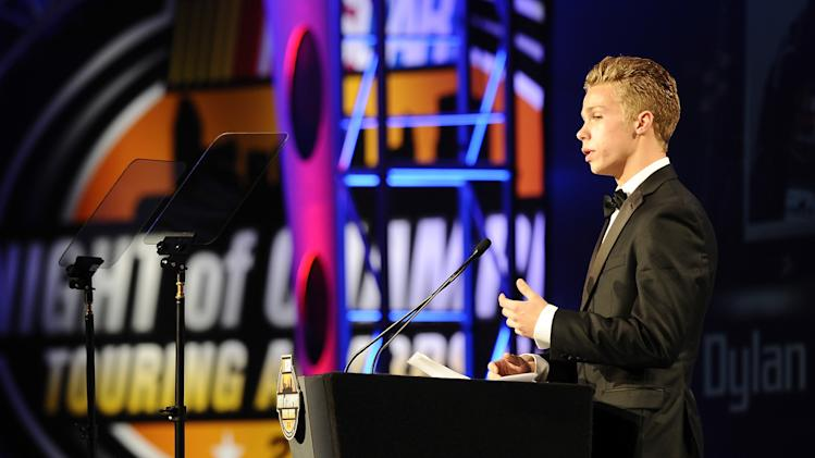 NASCAR Night of Champions Touring Series Awards