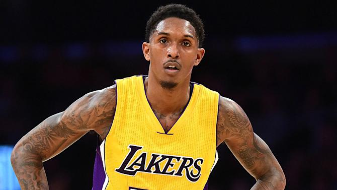 NBA trade rumors: Lakers agree to deal Lou Williams to Rockets