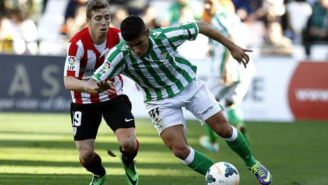 Liga - Bilbao, Valencia and Sevilla notch victories
