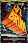 Poster of Monty Python's Life Of Brian