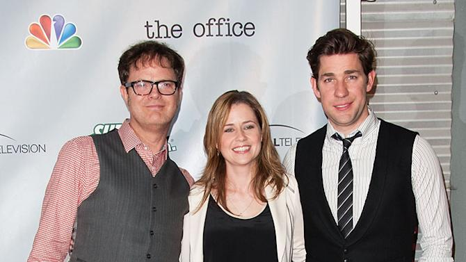 "NBC's ""The Office"" Series Finale Wrap Party"