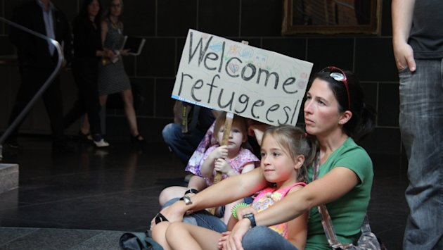Syrian refugees: How Quebecers can help newcomers