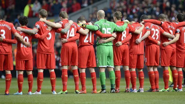 Premier League - Emotional Liverpool will blow title if they think destiny is on their side