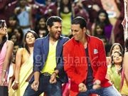 BOSS Akshay Kumar teams up with Prabhudeva again!