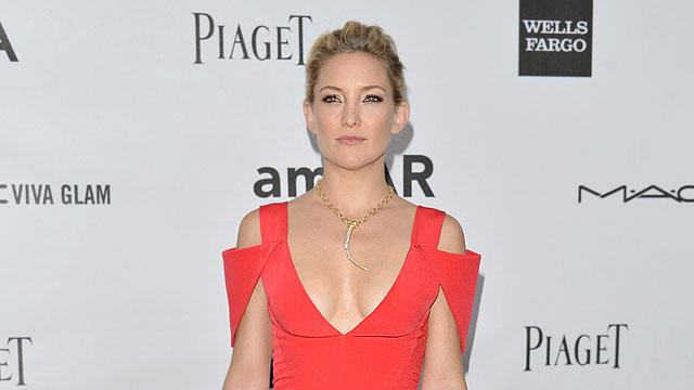 Kate Hudson Has 'No Plans' For Marriage Yet