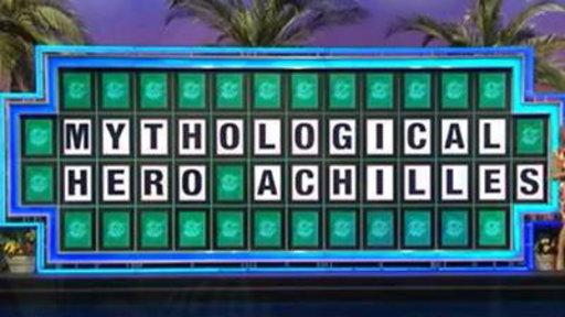'Wheel of Fortune' Contestant Loses $1 Million