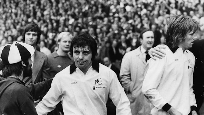 Struck down in his 50s, Fulham legend Jimmy Conway is facing the same fight as Nobby Stiles