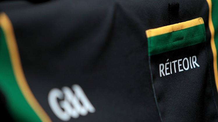 GAA's black card rule labelled as 'ridiculous' by All-Ireland club winner