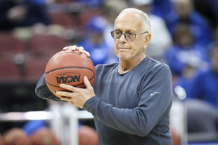 SMU lost in the first round of the 2015 NCAA tournament to UCLA. (AP)