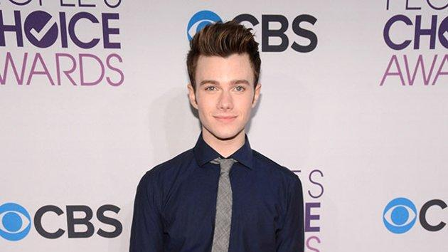 "BEST: Chris Colfer.  The ""Glee"" star proves you don't need a tux to be suave wearing a navy shirt, charcoal pinstripe trousers, and super skinny gray tie."