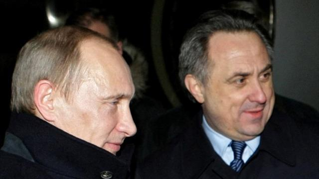 European Football - Mutko expects top Crimean clubs to play in Russia