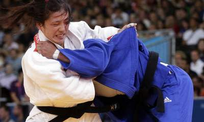 Japanese Olympic Judo Team 'Slapped' By Coach