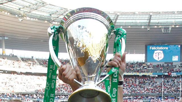 Heineken Cup - No progress in European rugby competition talks