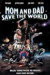 Poster of Mom and Dad Save the World