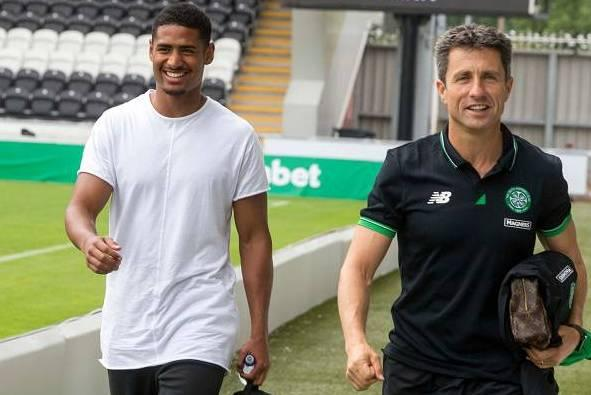 Saidy Janko leaves Manchester United for Celtic