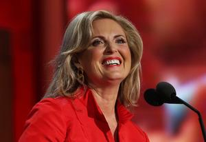 Ann Romney | Photo Credits: Chip Somodevilla/Getty Images