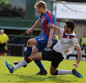 Inverness are the latest club to come out against Rangers' SPL application