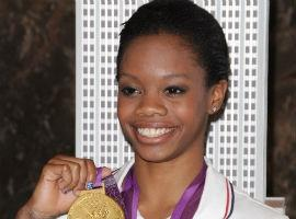 Olympic Champ Gabby Douglas Almost Quit Gymnastics For Fast Food Job