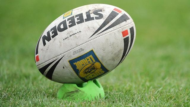 Rugby League - Eagles conquer Cougars