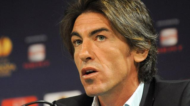 European Football - Sa Pinto quits as Red Star coach