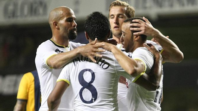Europa League - Partizan v Tottenham preview: Spurs face tough opening test