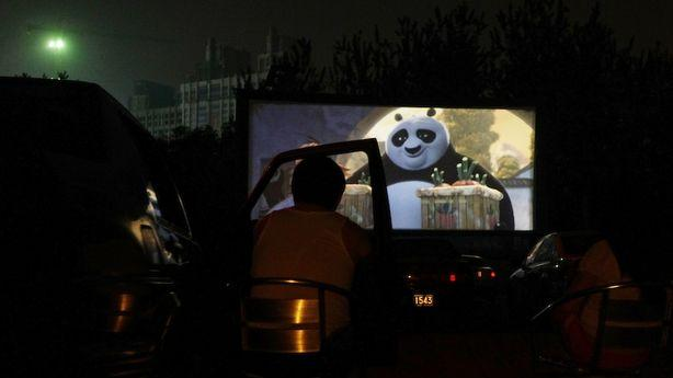 Hollywood Now Needs Censorship Consultants in China