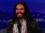 Russell Brand's Olympic Rant: 'UK Will Make A Right Balls Up Of Games'