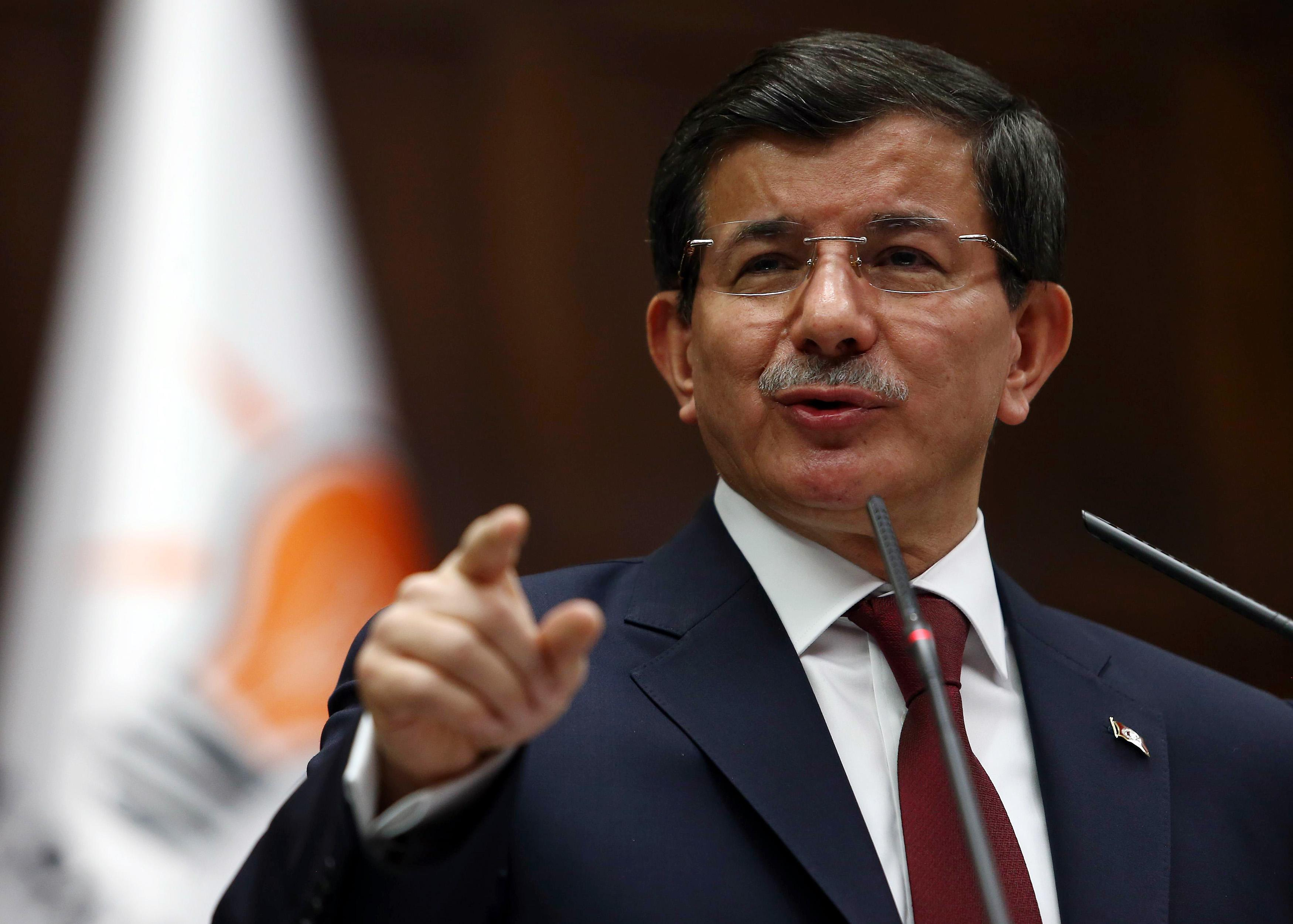 Turkey PM hails central bank move, expects further rate cut