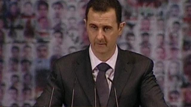 Assad refuses to step down, U.S. rejects proposal